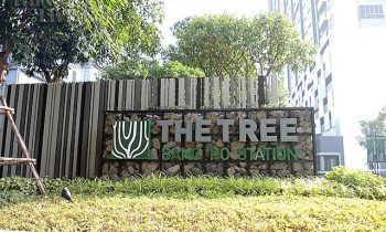 The Tree Bangpo Station (เดอะทรี  บางโพสเตชั่น)